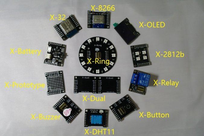 Xsystem
