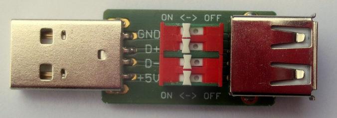 USBhelper